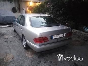 Mercedes-Benz in Beddawi - ٢٨٠ مودال ٩٧ فول ابشن فرش جلد اسود مكيف تلج