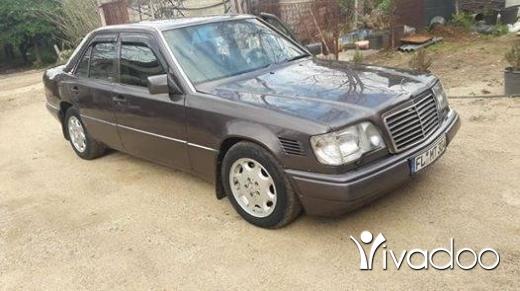 Mercedes-Benz in Halba - مرسيدس 280