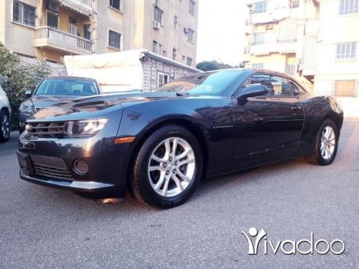 Chevrolet in Beirut City - CHEVROLET CAMARO 2014