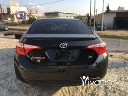 Toyota in Majd Laya - Toyota corolla mod 2015 camera 34000 mille call