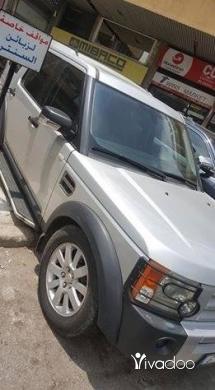 Land Rover in Beirut City - Land rober lr3