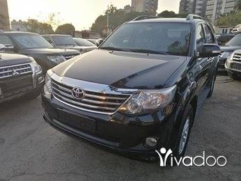 Toyota in Baouchriye - Toyota fortuner v6 limited 2012