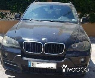 BMW in Beirut City - X5 2009