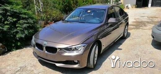 BMW in Ghobeiry - 320 BMW 2012