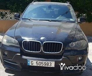 BMW in Sour - Bmw x5 2009 (6cylinder)
