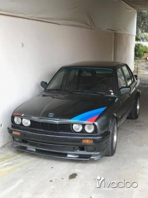BMW in Beirut City - Bmw 1989 325