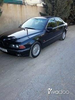 BMW in Chtaura - Bmw 528 model l98