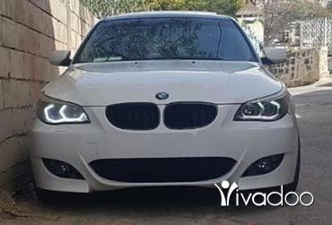 BMW in Tripoli - 2004 bmw 525i