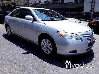 Toyota in Beirut City - Toyota camry 2010