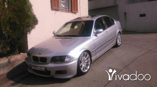BMW in Beirut City - Bmw328i