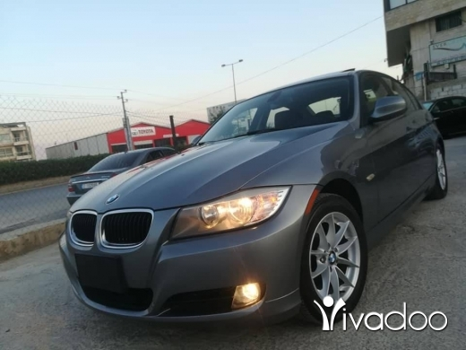 BMW in Beirut City - Bmw 323i clean carfax