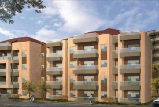 Apartments in Bouar - Hot deal price apartments for sale in Bouar 105m