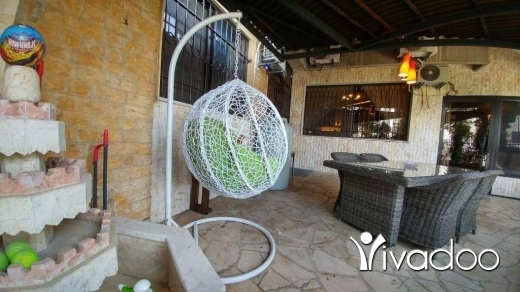 Apartments in Ballouneh - Ballouneh 120m2 + 60m2 terrace - furnished - upgraded - catch