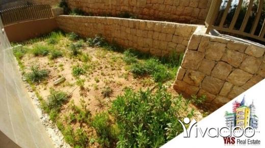 Apartments in Ballouneh - Ballouneh 120m2 + 110m2 garden – brand new - apartment for sale