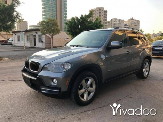 BMW in Hazmieh - BMW X5