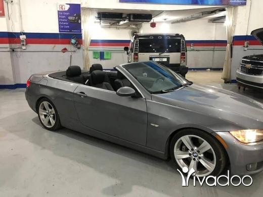 BMW in Beirut City - Bmw e93 convertable hardtop