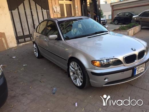 BMW in Tripoli - for sale 316 model 2003