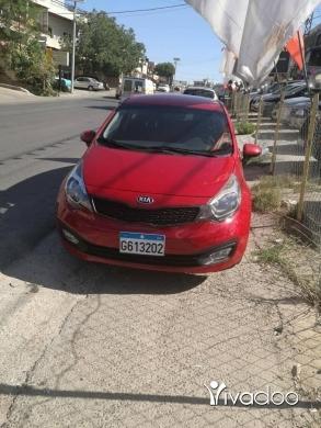 Kia in Beirut City - Kia Rio mod 2014