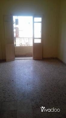 Apartments in Tripoli - شقه للبيع طرابلس القبه شارع الأرز