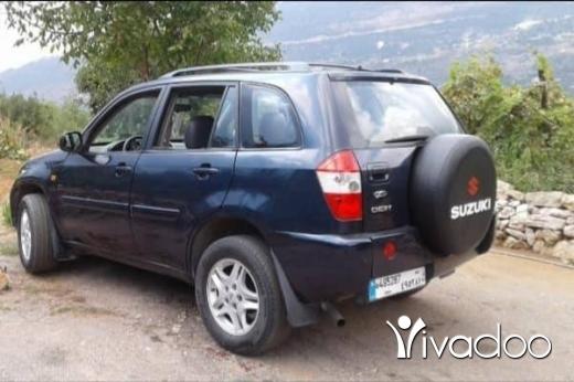 Suzuki in Bourj el Barajneh - السعر قابل للنقاش