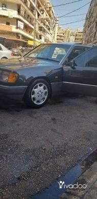 Mercedes-Benz in Tripoli - ٣٠٠ كتير نضيفي موجدي بطربلس ٦ سلاندر موتير فيتاس كتير