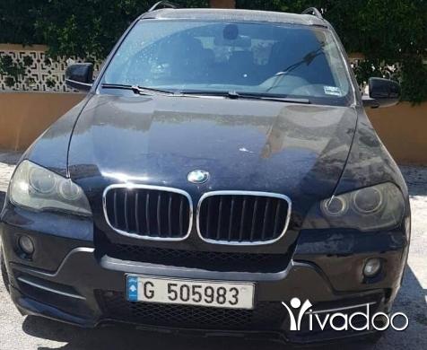 BMW in Verdun - X5 2009