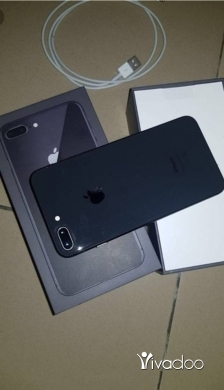 Apple iPhone in Tripoli - iPhone 8 Plus (64G)