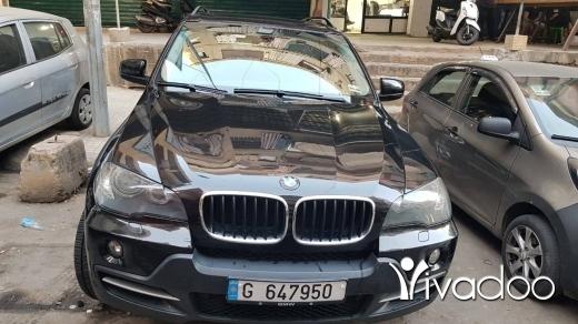 BMW in Beirut City - BMW X5 2008
