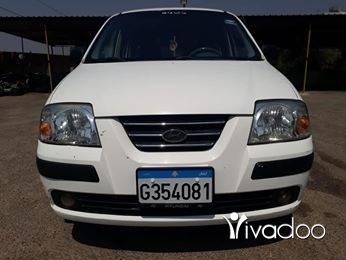 Hyundai in Ain Akrine - Huyndai atus for sale