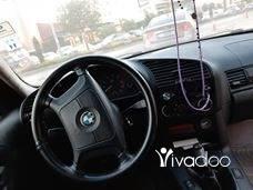 Mercedes-Benz in Tripoli - موديل ٩٦ مكيفة ٣١٨ مقطوع ميكانيك ٢٠١٨\