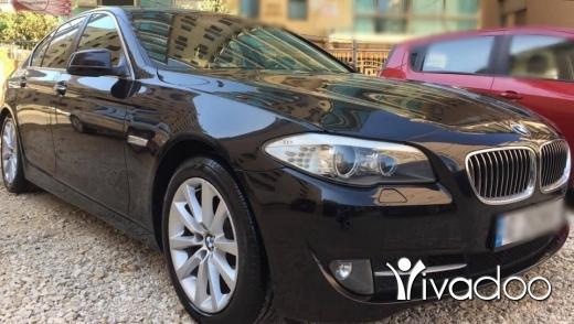 BMW in Tripoli - Bmw 523 Model 2010 full clean car