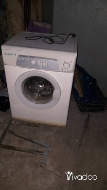 Washing Machines in Tripoli - 50 دولار