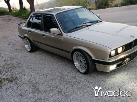 BMW in Beirut City - Bmw 325 model 1990