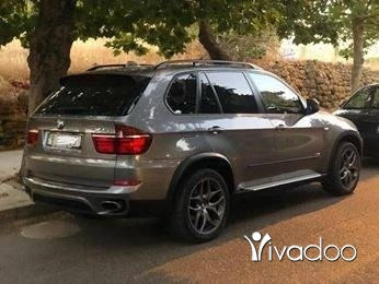 BMW in Beirut City - Bmw x5 2011 3.5 masdar sherke