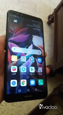 Other in Beirut City - Huawei Y9 2018(140$)+ Samsung S4(55alf)