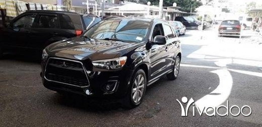 Mitsubishi in Beirut City - Outlander asx SE/GT 2014