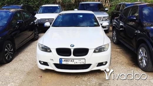 BMW in Beirut City - Bmw 320 fx 93