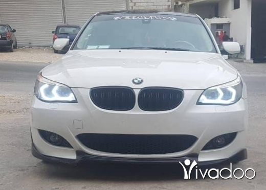 BMW in Beirut City - 525i 2004