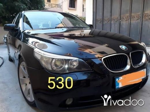 BMW in Beirut City - BMW 530 2005