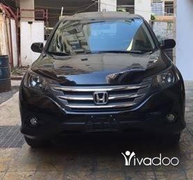 Honda in Beirut City - Honda CRV 2013 4*4