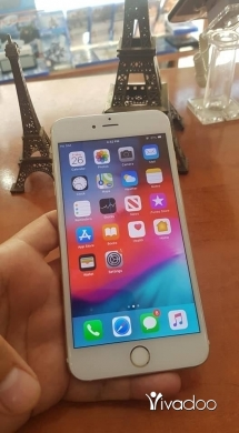 Apple iPhone in Beirut City - Iphone 6s Plus // 128Gb Gold