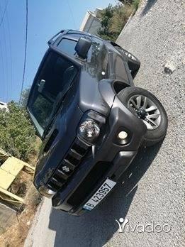 Suzuki in Amchit - Suzuki jimny 2016 extra clean
