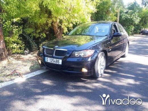 BMW in Beirut City - BMW 2006 325i