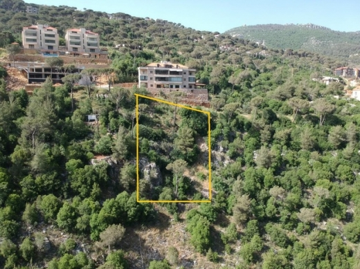 Land in Sfeili - Breathtaking land for sale