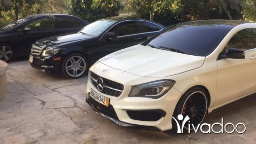Mercedes-Benz in Jdeidet el-Chouf - Mercedes