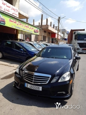 Mercedes-Benz in Ghaziyeh - mercedes