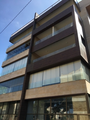 Apartments in Ain Saadeh - Duplex Monteverde Direct Owner Sale 270M2