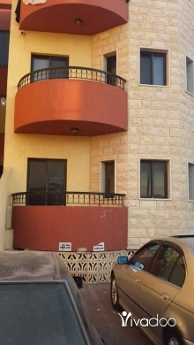 Apartments in Nabatyeh - لقطة اللقطةشقة في النبطية دير الزهراني