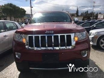 Jeep in Majd Laya - Jeep cherokee mod 2012 clean call or watsap