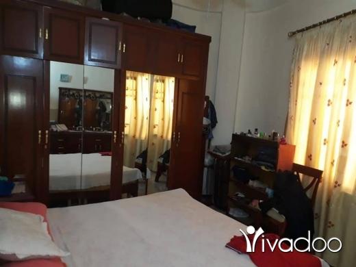 Apartments in Abou Samra - شقه للبيع في ابي سمراء الطابق الثاني وراء الحاووظ بسعر مغري